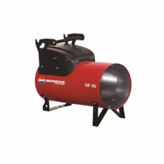 Газов отоплител Biemmedue GP 45M / 46.73 kW