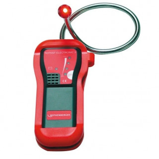Уред за откриване на течове ROTHENBERGER ROTEST Electronic 3