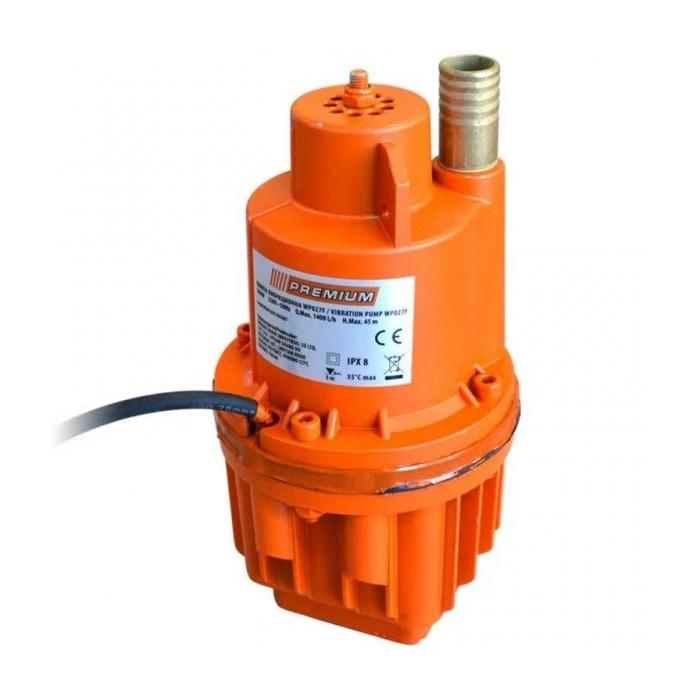 Вибрационна помпа Premium WP027F 1400 л/час