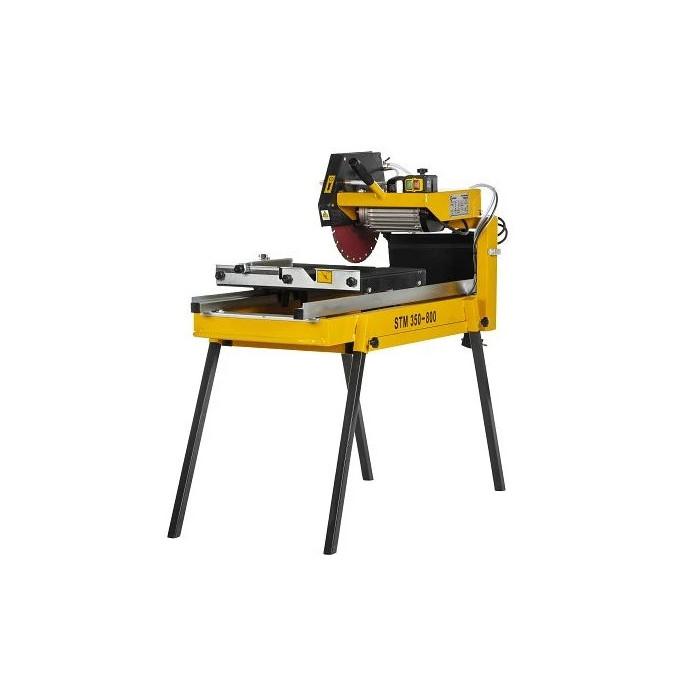 Отрезна машина за плочки и камък LUMAG STM 350-800 / 2 kW