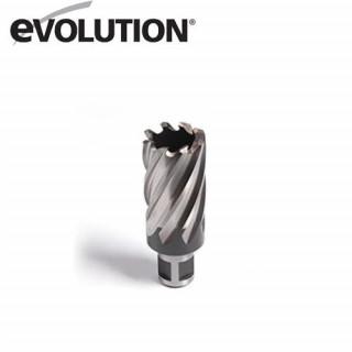 Фреза за магнитна бормашина Evolution EVO42 O-23 mm, дълго 50 mm