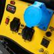 Бензинов генератор 8000 W CHAMPION CPG9000E2-EU