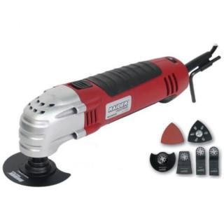 Мултифункционален инструмент Raider RD-OMT03 300W