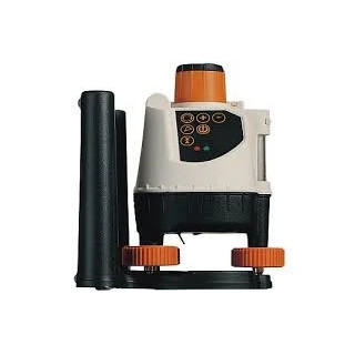 Ротационен лазерен нивелир Laserliner BCM BasicPlus 120