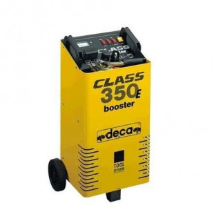 Стaртерно устройство Deca CLASS 350 E