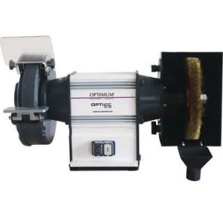 Комбинирана шлайф машина OPTIgrind GU 25 B / 400V