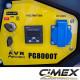 Трифазен генератор за ток 6.5 kW CIMEX PG8000T AVR