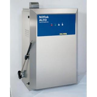 Стационарна водоструйна машина с подгряване SH TRUCK 7P-175/1260