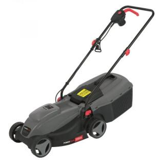 Електрическа косачка POWER PLUS POWEG63703 / 1000 W, 320  mm