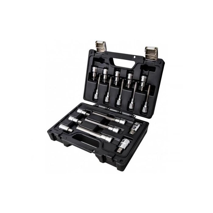 Комплект от 18 бр. ръчни вложки Beta Tools 923E-PE/C
