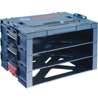 Система на захващане Bosch i-BOXX рафт 3 броя Professional