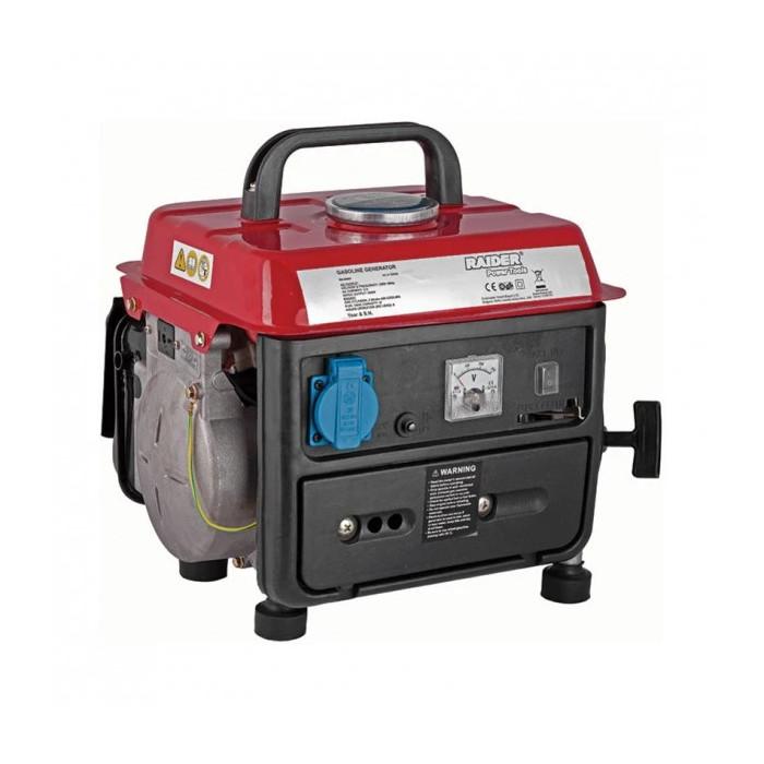 Бензинов генератор за ток Raider RD-GG01