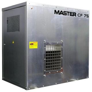 Газов отоплител MASTER CF 75 Spark, 75kW