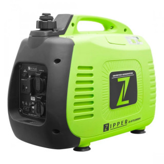 Инверторен генератор ZIPPER ZI-STE2000IV / 2 kW