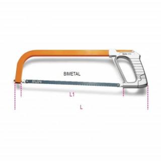 Ножовка с лист 300мм и двустранен захват Beta Tools 1726