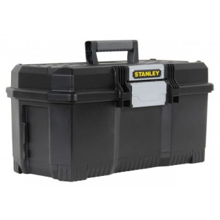 Пластмасова кутия с една заключалка 24