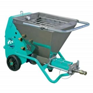 Машина за нанасяне на мазилки IMER SMALL 50
