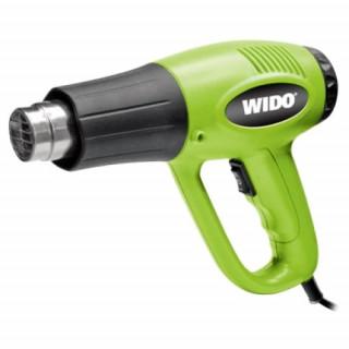 Пистолет за горещ въздух Wido WD050112000