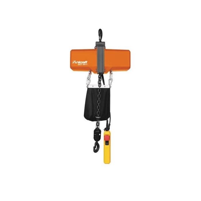 Електрическа подемна верига EKZT 501-1 UNICRAFT