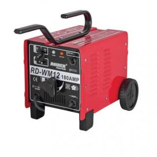 Електрожен Raider RD-WM12 180A