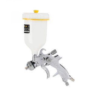 Пневматичен пистолет за боядисване POWER PLUS POWAIR0109