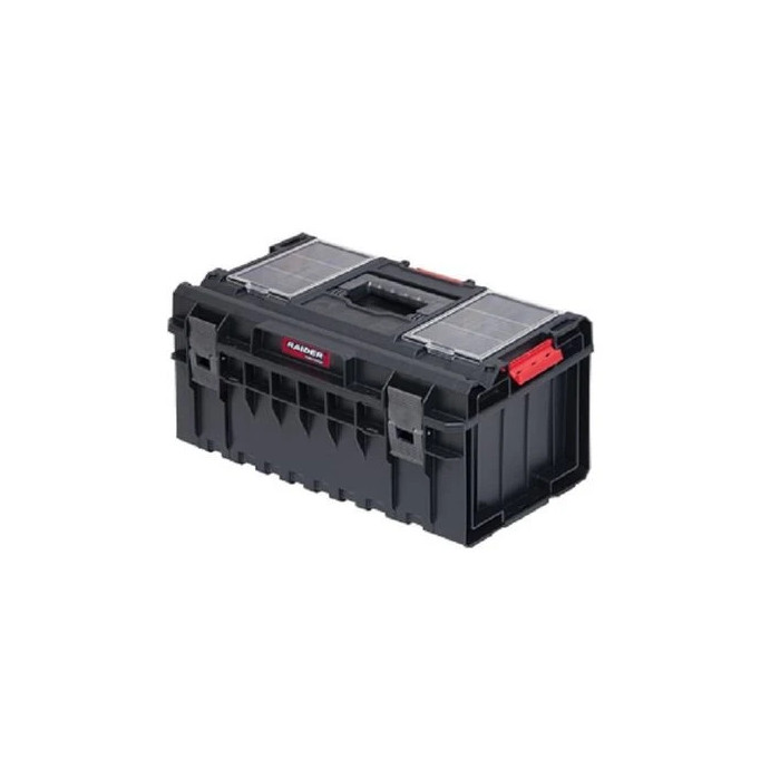 Индустриален куфар за инструменти Raider RDI-MB38 Multibox 38л