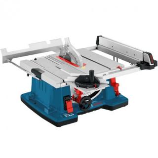 Стационарен циркуляр Bosch GTS 10 XC Professional 2.1kW