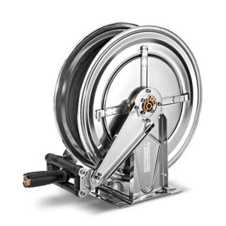 Автоматична макара за маркуч Karcher 20 м HD шланг