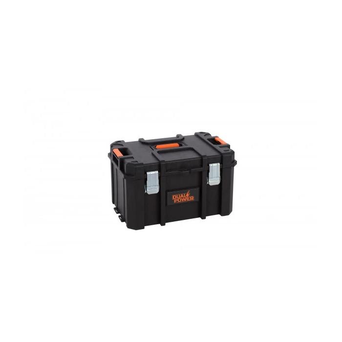 Куфар Dual Power POWER PLUS POWDPTB02 / 528x371x284 мм