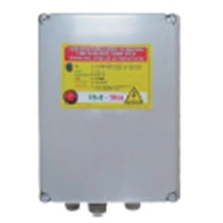 Табло за сондажна помпа ESPA ВОВ BG 2,2kW 230V/15 A