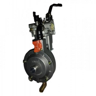 Карбуратор за газ/метан/бензин от 5к.с. до 7.5 к.с. GardenMAX