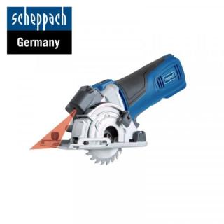 Ръчен циркуляр Scheppach PL285