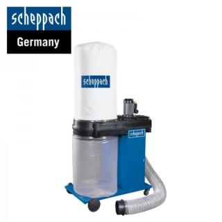 Прахоуловител Scheppach HD15 130 Л / 1.10 kW