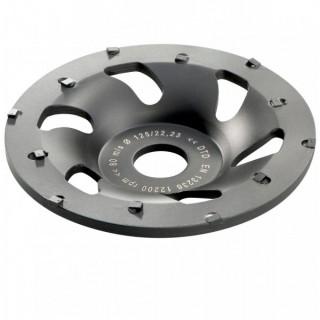 Шлайф за бетон Metabo RS 14-125 с диск PKD