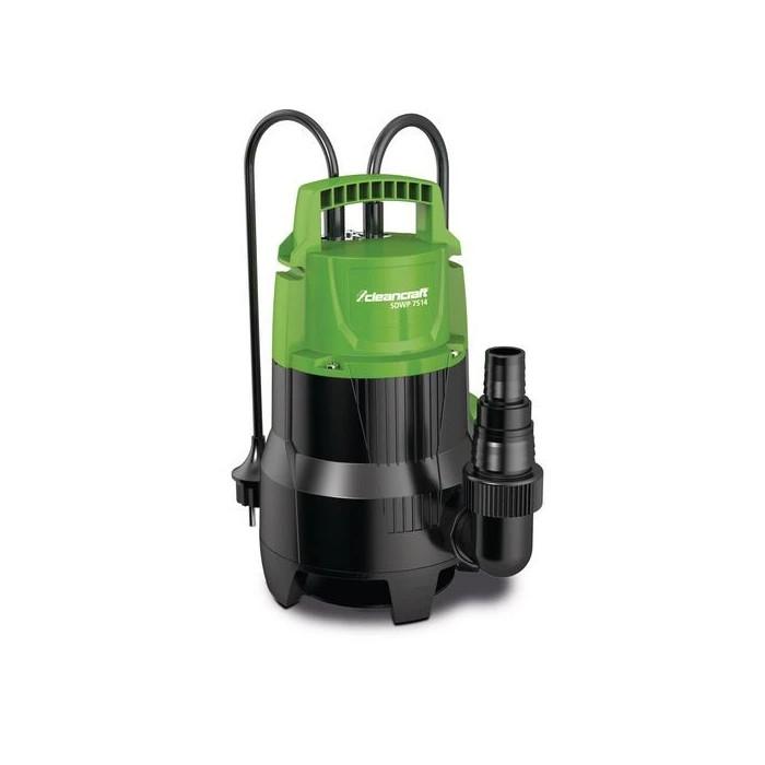 Водна помпа Cleancraft SCWP 7514 750 W