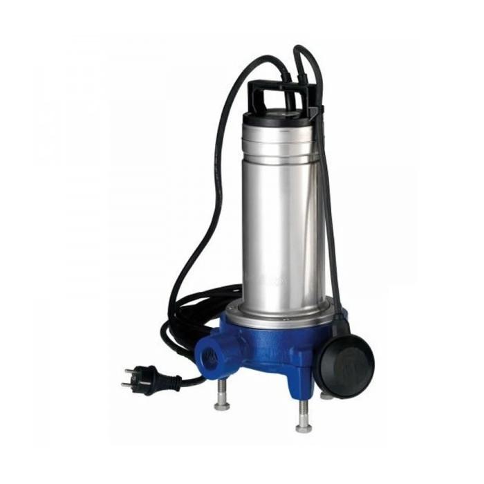 Потопяема помпа с режещ механизъм LOWARA DOMO GRI 11 /  6.6 m3/h
