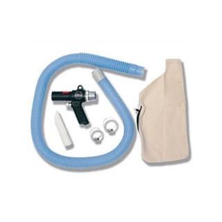 Прахосмукачка пневматична GAV