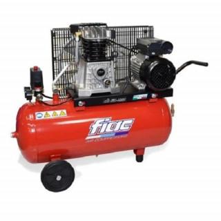 Бутален компресор с ремъчно задвижване Fiac AB 200-268 M 200л