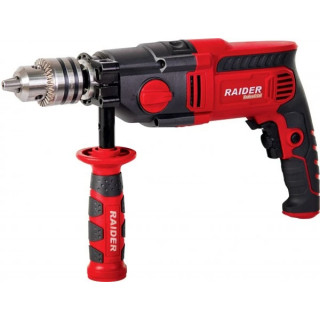 Индустриална ударна Бормашина RAIDER Industrial RDI-ID39 1100W