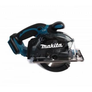 Акумулаторен ръчен циркуляр Makita DCS552Z