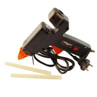 Пистолет за горещ силикон Rexxer RB-02-201 / 180 W
