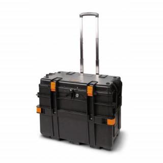 Куфар за инструменти 4 подвижни тави Beta Tools C14