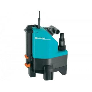 Помпа потопяема дренажна Gardena Premium 8500 Aquasensor