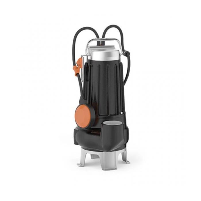 Потопяема дренажна помпа Pedrollo MCm 10/45-N 750 W