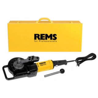 Тръбогиб електрически комплект REMS CURVO Set 15-28 мм 1000 W