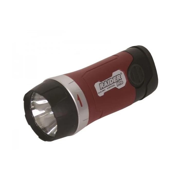 Светодиодна лампа Raider 12V ЗА