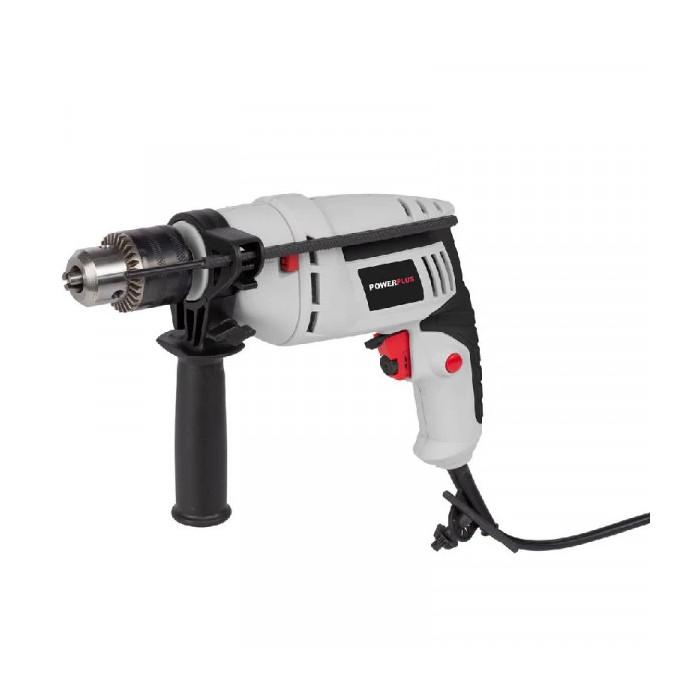 Ударна бормашина POWER PLUS POWC10100 / 500 W