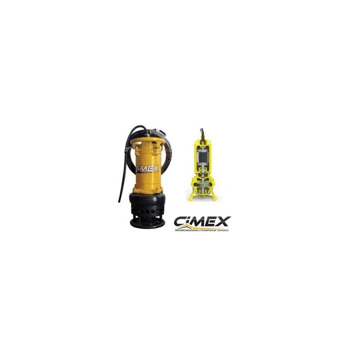 Строителна дренажна водна помпа CIMEX HD3-15.100