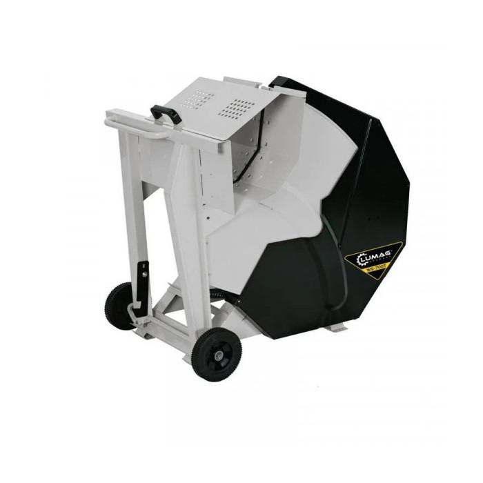 Циркуляр за рязане на дърва LUMAG WS 700T / 400 V, 5.2 kW
