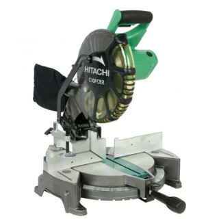 Настолен циркуляр с герунг Hitachi C10FCE2 1520 W